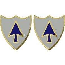 26th Infantry Regiment Crest