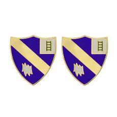 US Army Infantry Unit Crest