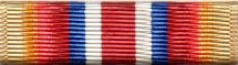 merchant marine pacific war zone military ribbon