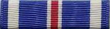 Distinguished Flying Cross Military Ribbons