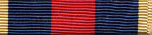 Navy Recruit Training Military Ribbon