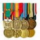 Coast Guard  Military Medals