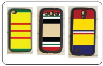 iphone 4/4s/5/5s/5c and samsung S3/S4 military phone cases