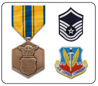 air force military medals military ribbons products and gifts