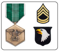 army military medals military ribbons products and gifts