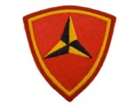 Marine Corps Military Patches