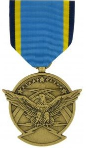 Aerial Achievement Full Size Military Medal