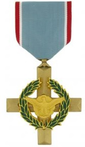 Air Force Cross Full Size Military Medal