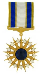 Air Force Distinguished Service Full Size Military Medal