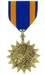 Air Medal Full Size