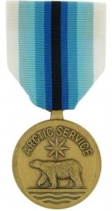 Arctic Service Medal