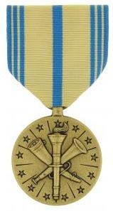 Armed Forces Reserve Full Size Military Medal