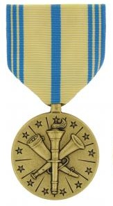 Armed Force Reserve Medal  Army