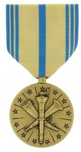 Armed Forces Reserve Medal navy