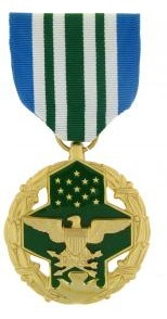 Joint Service Commendation Full Size Military Medals
