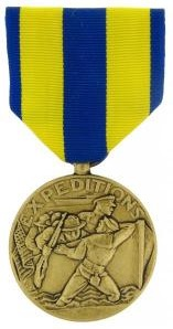 Navy Expeditionary Military Medal