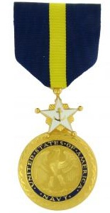 Navy and Marine Corps Distinghuished Service Medal
