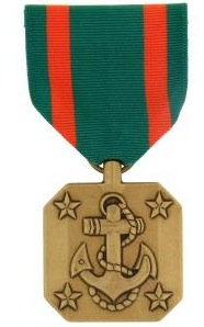 Navy and Marine Corps Achievement full size military medal