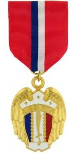 Philippine Liberation Full Size Military Medal