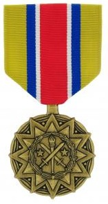 Reserve Components Achievement Full Size Miliatary Medal