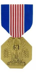 Soldiers Full Size Military Medal