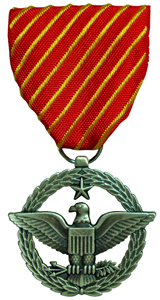 air force combat action military medal