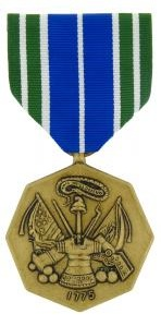 Army Achievement Full Size Military Medal