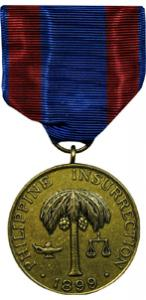 philippine campaign army military medal