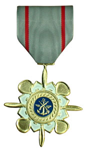 republic of vietnam tech service 2c military medal