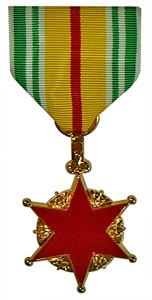 republic of vietnam wound military medal