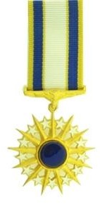 Air Force Distinguished Service Miniature Military Medal