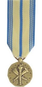 Armed Forces Reserve Medal Air Force