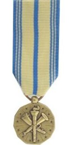 Armed Forces Reserve Medal Coast Guard