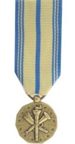 Armed Forces Reserve Medal National Guard