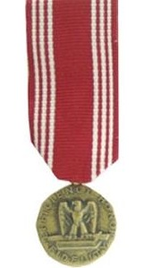 Army Good Conduct Medal