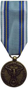 air reserve meritorious service medal