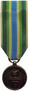 armed forces service military medal