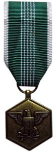 army commendation military  medal