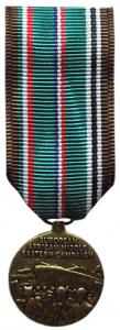 european african middle eastern campaign military medal