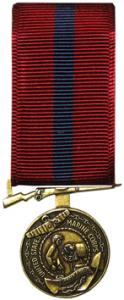 usmc good conduct military medal