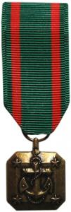 navy and marine corps achievement military medal