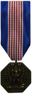 army soldiers medal