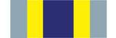 air force basic training honor graduate military ribbon