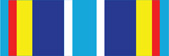 Air Force Expeditionary Service  Military Ribbon