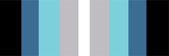 Antarctica Service  Military Ribbon