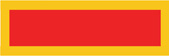 Army Meritorious Unit Commendation Military Ribbon
