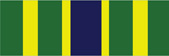 NCO Professional Development Military Ribbon