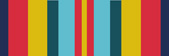 Army Sea Duty Military Ribbon