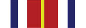 Coast Guard basic Training Honor Graduate Military Ribbon