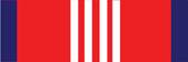 Coast Guard Meritorious Team Commendation Military Ribbon